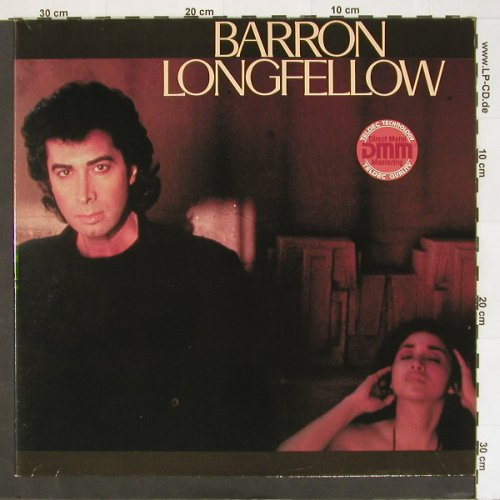 Longfellow,Barry: Same, Foc, Master(6.25511 AP), D, 83 - LP - A3521 - 5,50 Euro