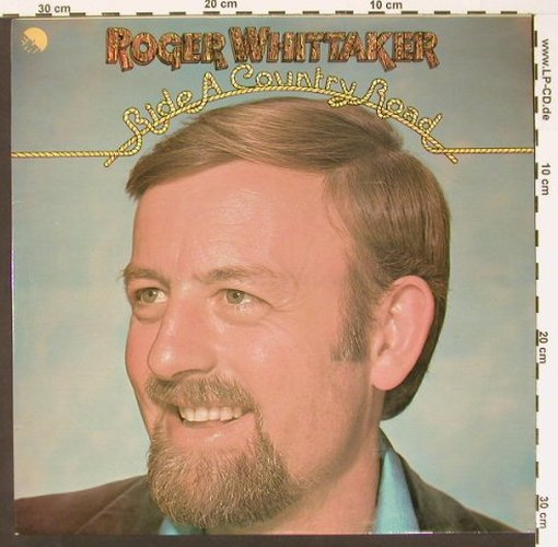 Whittaker,Roger: Ride A Country Road, EMI(EMC 3080), UK, 75 - LP - A6888 - 6,00 Euro