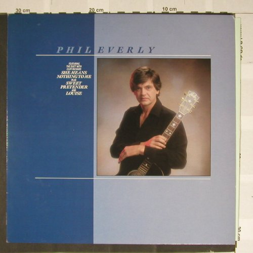 Everly,Phil: Same, Capitol(064-86658), NL, 83 - LP - B1896 - 3,00 Euro