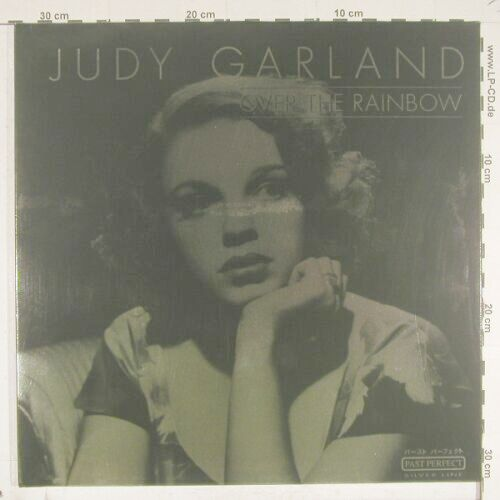 Garland,Judy: Over The Rainbow, Foc, Time Life(904327), D, 2000 - LP - B298 - 6,00 Euro