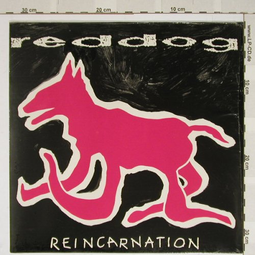 Red Dog: Reincarnation, FS-New, Line(STLP 4.00642J), D, 88 - LP - B4027 - 5,00 Euro