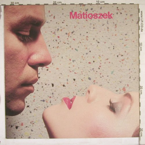Matioszek: Same, Blow Up(INT 145.507), D, 82 - LP - B4583 - 5,00 Euro