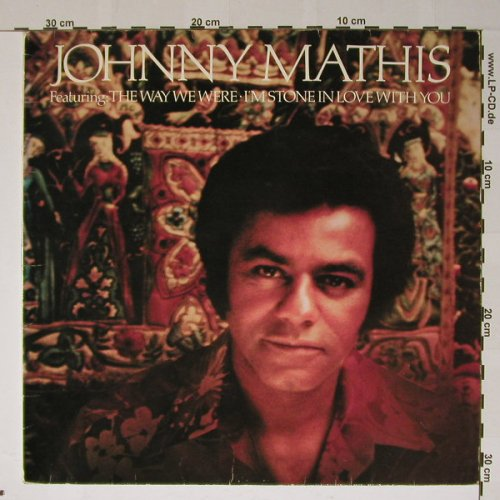 Mathis,John: Same, St Michael(2094/0102), UK, 78 - LP - B5227 - 5,00 Euro