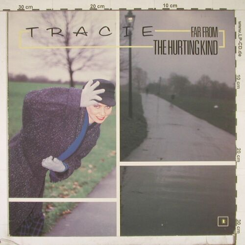 Tracie: Far From The Hurting Kind, Respond(6.26033 AP), D, 84 - LP - B969 - 6,00 Euro
