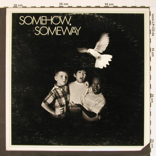 Yarbrough,Glenn & J.Bowen Orch.: Somehow,Someway, co, WB(WS 1782), US,  - LP - C1162 - 9,00 Euro