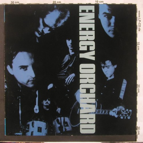 Energy Orchard: Same, MCA(2292-57181-1), D, 1990 - LP - C3999 - 6,00 Euro