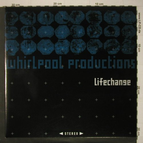 Whirlpool Production: Lifechange, Foc, WEA(8573 85731-1), D, 2000 - 2LP - C6225 - 12,50 Euro