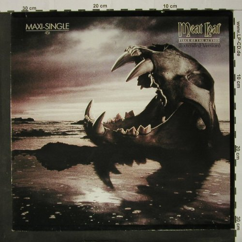 Meat Loaf: Piece Of The Action+2, Arista(601 699-213), D, 1985 - 12inch - C8405 - 3,00 Euro