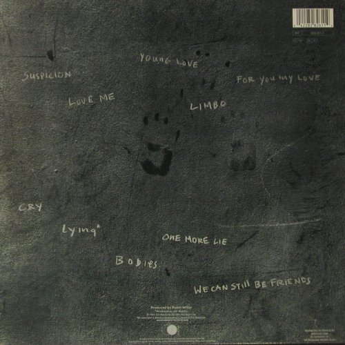 Southernaires: Deeds Not Work, GO!(828 261-1), NL, 1991 - LP - C8752 - 5,00 Euro