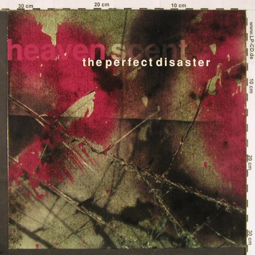 Heaven Scent: The Perfect Desaster, RTD(185.1176.1 27), D, 1990 - LP - C9994 - 5,00 Euro