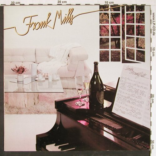Mills,Frank: Sunday Morning Suite, Polyd.(PD-1-6225), US, 1979 - LP - E2138 - 5,00 Euro
