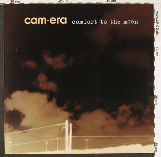 Cam-Era: Comfort to the moon *6, Sony(669569 6), UK, 2000 - 12inch - E2721 - 4,00 Euro