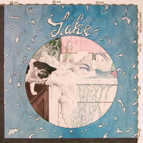 Lake: Same, CBS(32292), NL, 1977 - LP - E5261 - 5,00 Euro