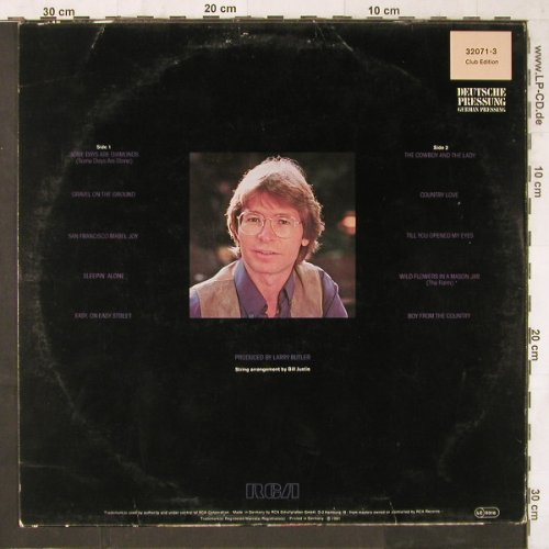 Denver,John: Some Days Are Diamonds, Club-Ed., RCA(32071-3), D, 1981 - LP - E6202 - 4,00 Euro