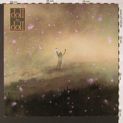Doll By Doll: Same, Magnet(6.24731), D, 1981 - LP - E7277 - 5,00 Euro