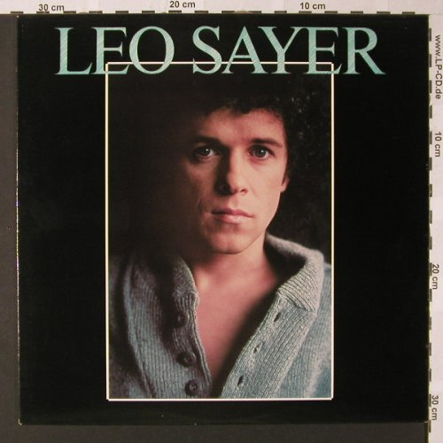 Sayer,Leo: Same, WB(BSK 3200), US, 1978 - LP - E8252 - 5,00 Euro