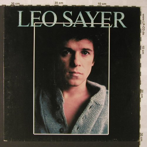 Sayer,Leo: Same, Chrys.(6307 626), D, 1978 - LP - F429 - 4,00 Euro