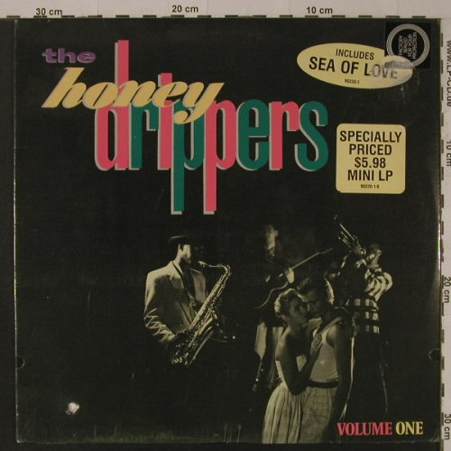 Honey Drippers: Volume One, FS-New, Esparanza(7 90220-1-B), US, co, 1984 - LP - F5234 - 7,50 Euro