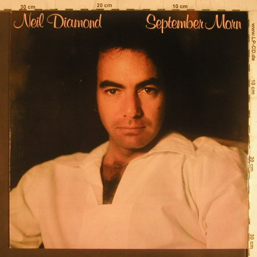 Diamond,Neil: September Morn, CBS(86096), D, 1979 - LP - F6445 - 3,00 Euro