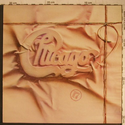 Chicago: 17, WB(925 060-1), D, 1984 - LP - F7289 - 5,00 Euro