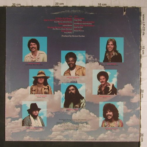 Rare Earth: Back To Earth, m-/vg+, Rare Earth(R6-548S1), US, CO, 1975 - LP - F8201 - 5,00 Euro
