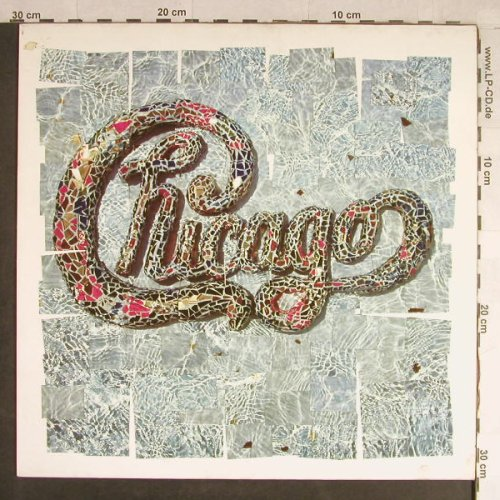 Chicago: 18, WB(925 509-1), D, 1986 - LP - H1503 - 5,50 Euro
