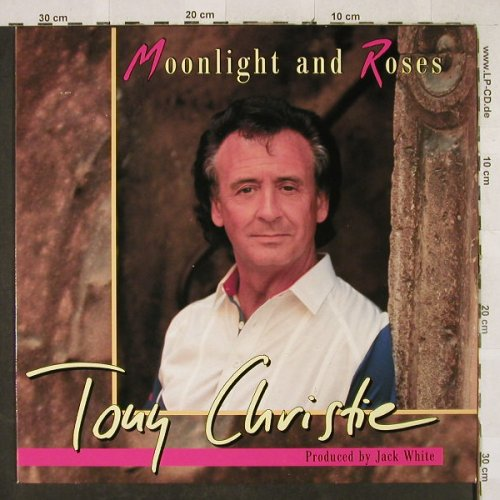 Christie,Tony: Moonlight and Roses *3, White Records(614 218-213), D, 1991 - 12inch - H3174 - 3,00 Euro