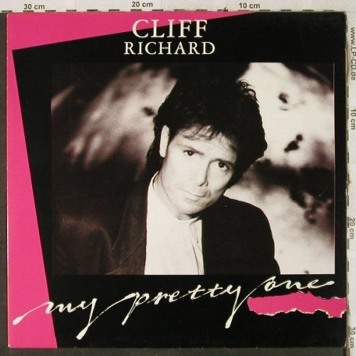 Richard,Cliff: My Pretty One, EMI(20 1832 6), NL, 1987 - 12inch - H3989 - 5,00 Euro