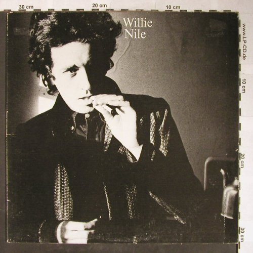 Nile,Willie: Same, m-/vg+, Arista(AB 4260), D, 1980 - LP - H5530 - 5,50 Euro