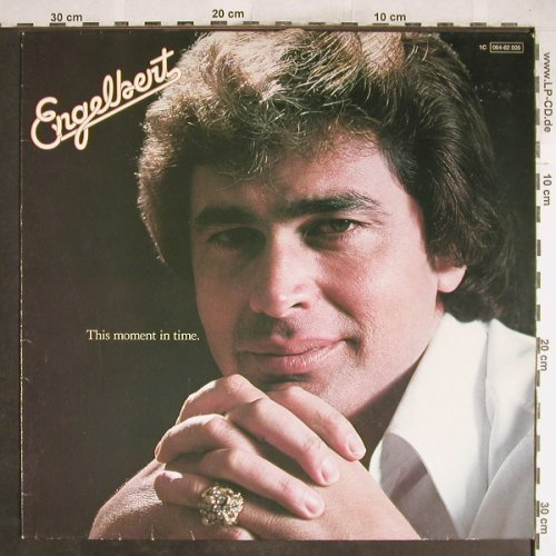 Engelbert: This Moment In Time, m-/vg+, EMI(064-62 505), D, 1979 - LP - H6975 - 5,00 Euro