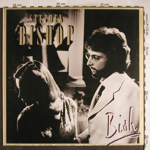 Bishop,Stephen: Bish, Foc, ABC(26 335 XOT), D, 1978 - LP - H7526 - 5,50 Euro