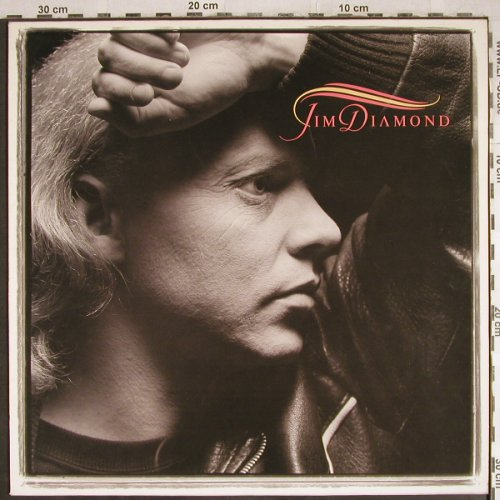 Diamond,Jim: Same, Teldec(6.26870 AS), D, 1988 - LP - H7914 - 2,50 Euro