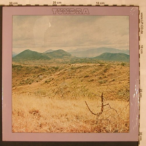 Stainton's Tundra,Chris: Tundra, FS-New, Line(LILP 4.00432), D, 1987 - LP - X2444 - 7,50 Euro