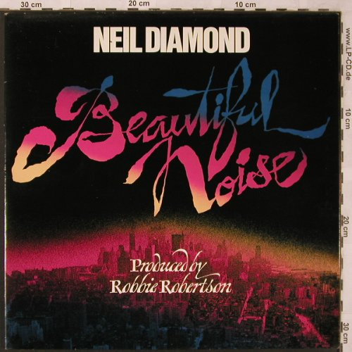 Diamond,Neil: Beautiful Noise,Foc, CBS(CBS 86004), NL, 1976 - LP - X2465 - 5,00 Euro