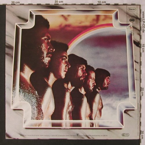 LAKE: Same (beach cover), CBS(81 661), NL, 1976 - LP - X2764 - 5,00 Euro