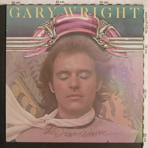 Wright,Gary: The Dream Weaver, WB(BS 2868), CDN, 1975 - LP - X4200 - 5,00 Euro