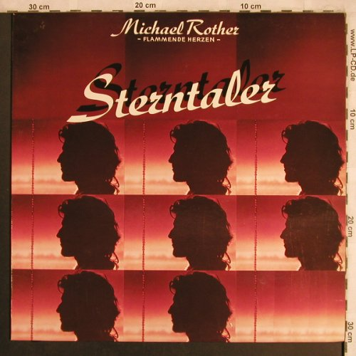 Rother,Michael: Sterntaler, SKY(013), D, 1978 - LP - X4240 - 7,50 Euro
