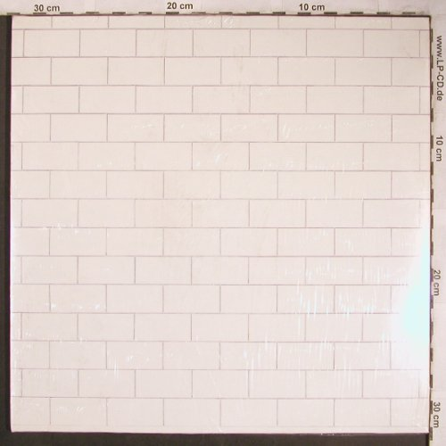 Pink Floyd: The Wall, Foc, FS-New, Harvest(1 C198-63410/11), D, 1979 - 2LP - X4597 - 102,00 Euro