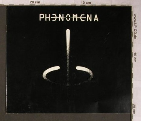 Phenomena: Same ONLY BOOKLET, Bronze(207 044), D, 1985 - Bookl. - X5150 - 2,50 Euro