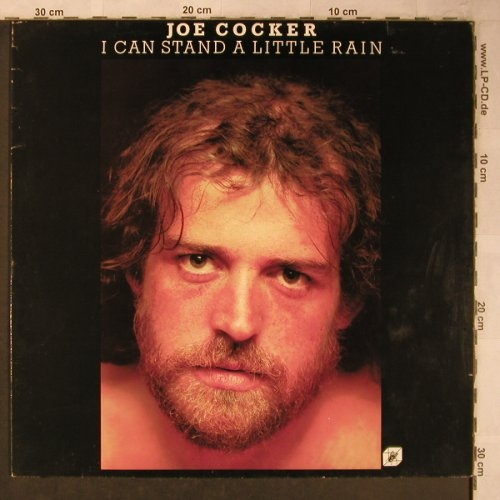 Cocker,Joe: I Can Stand A Little Rain, Cube(853004), D, 1974 - LP - X5342 - 5,00 Euro