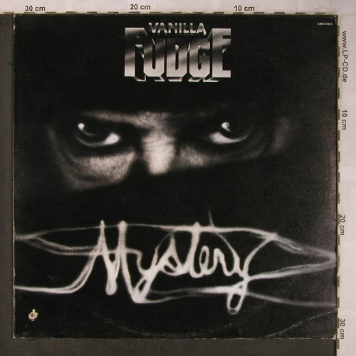 Vanilla Fudge: Mystery, m-/vg+, Atlantic(LWA-6425), Mexico,Co, 1985 - LP - X5595 - 15,00 Euro