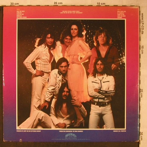 Jefferson Starship: Gold, Foc, Grunt(BZL1-3247), US, co, 1979 - LP - X5626 - 9,00 Euro