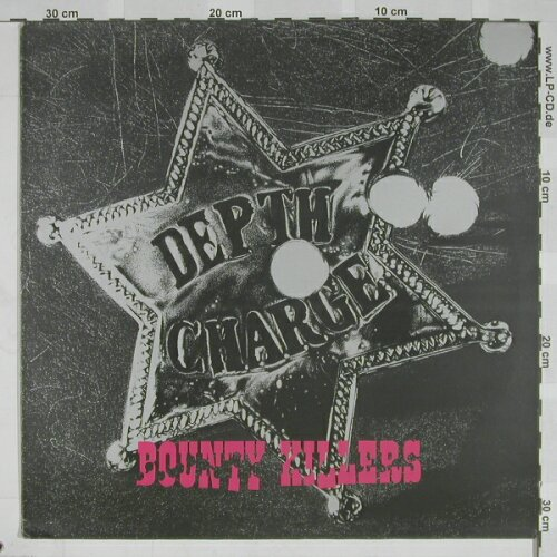 Depth Charge: Bounty Killers, Storm 13(), UK,  - 12inch - A4683 - 5,50 Euro