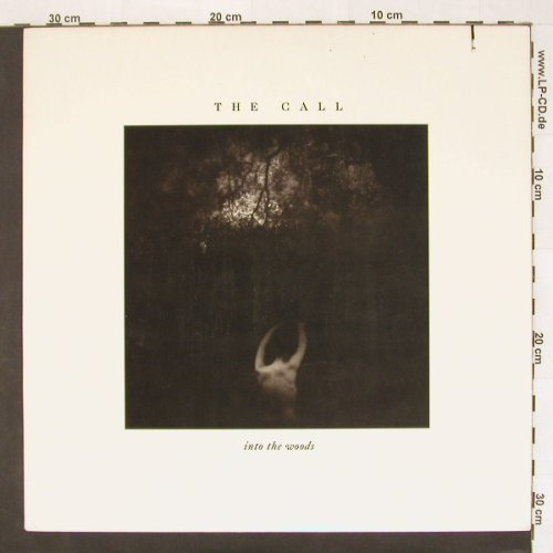 Call,The: Into The Woods, co, Elektra(), US, 1987 - LP - A6247 - 4,00 Euro