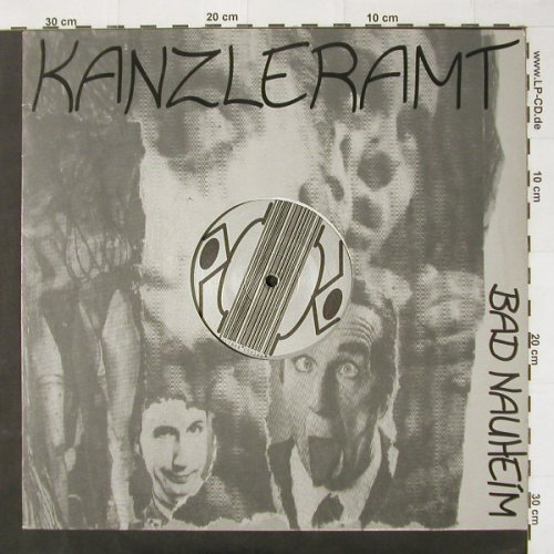 Lindsey,Pat: Another Day+2, Kanzleramt(940201), D,  - 12inch - C2592 - 2,50 Euro