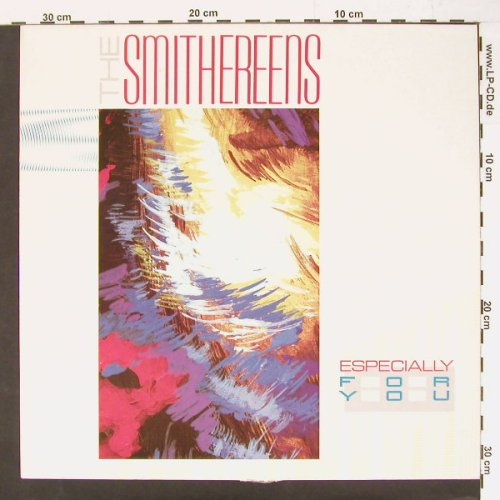 Smithereens: Especially For You, m-/vg+, Enigma(INT 148.723), EEC, 1986 - LP - C833 - 2,50 Euro