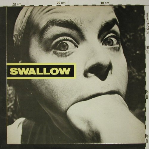 Swallow: Same, Subpop(TUPLP 1), UK,  - LP - C8455 - 6,00 Euro