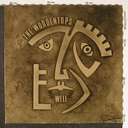 Woodentops: Well Well Well +2, RoughTrade(RTT 167), UK, 1985 - 12inch - E2236 - 3,00 Euro