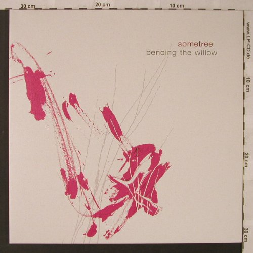 Sometree: Bending the Willow, Populoud(PIASD 4740LP), , 2006 - LP - F2531 - 12,50 Euro