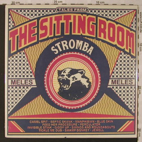 Stromba: Tales from the Sitting Room, FS-New, FAT(FATLP 19), , 2005 - 2LP - F2545 - 15,00 Euro